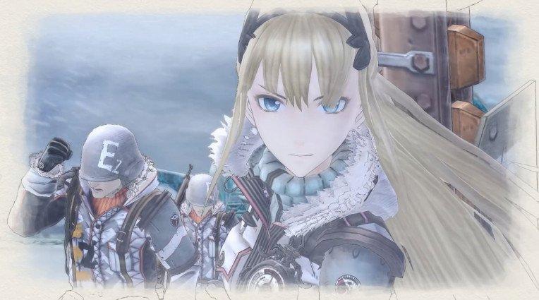 Αγγλικό trailer για το Valkyria Chronicles 4