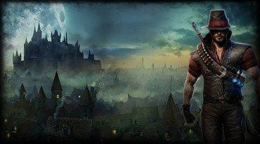 Το Victor Vran: Overkill Edition έρχεται στο Switch τον Αύγουστο