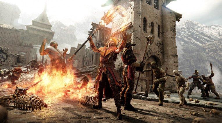 Διαθέσιμο για Xbox One το Warhammer: Vermintide 2