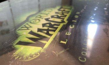 Διαγωνισμός με συλλεκτικές του World of Warcraft: Legion
