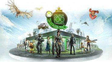 Γυάλινη Σφαίρα: Xbox Game Pass