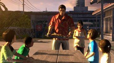 Media Create: To Yakuza 3 στην κορυφή των πωλήσεων στην Ιαπωνία