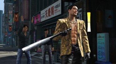 Έρχονται τα remasters των Yakuza 3, 4, 5