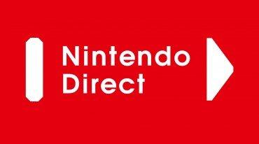 Προγραμματίστηκε εκ νέου το Nintendo Direct που είχε αναβληθεί