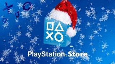 Νέο κύμα Χριστουγεννιάτικων προσφορών στο PlayStation Store