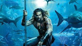 Επικό το πρώτο trailer του Aquaman