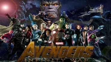 Νέο spot για το Avengers: Infinity War