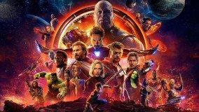 Το Avengers: Infinity War έρχεται στο Netflix