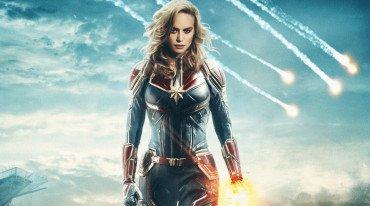Διαστημικές μάχες στο νέο trailer της ταινίας Captain Marvel