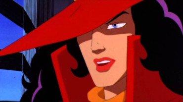 Καταφτάνει στο Netflix η Carmen Sandiego