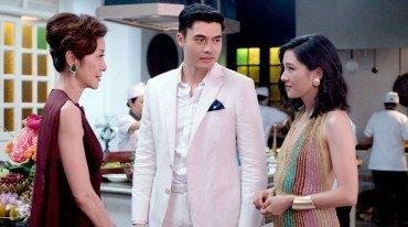 Στη δημοσιότητα το trailer του Crazy Rich Asians
