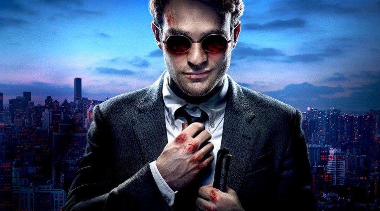 Trailer για την 3η σεζόν του Daredevil