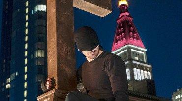 Featurette για την τρίτη σεζόν του Marvel's Daredevil