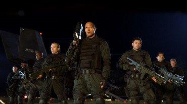 Η επόμενη ταινία Doom εκτός κινηματογράφων