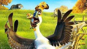 Επίσημο trailer για το Duck Duck Goose του Netflix