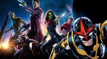 Το 2020 η επόμενη ταινία Guardians of the Galaxy