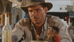 Τραυματίστηκε ο Harrison Ford στα γυρίσματα της νέας ταινίας Indiana Jones