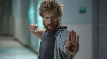 To Netflix σταματάει τη σειρά Iron Fist