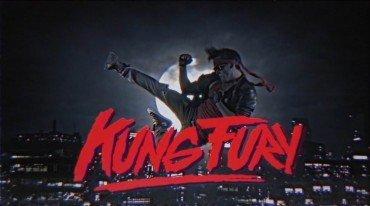 Ο Arnold Schwarzenegger στο καστ του Kung Fury