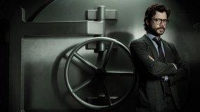 O Alvaro Morte (El Professor) μιλάει για την τρίτη σεζόν του La Casa De Papel