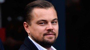 Ο Leonardo DiCaprio πρωταγωνιστής στην νέα ταινία του Tarantino