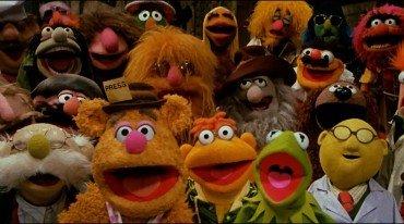 Στα πλάνα της Disney η αναβίωση των Muppets