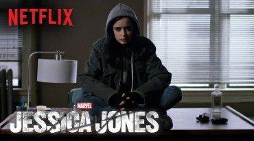 Ανανεώθηκε για τρίτη σεζόν η σειρά Jessica Jones