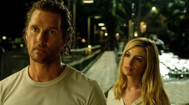 Ο Matthew McConaughey στο νέο trailer του Serenity