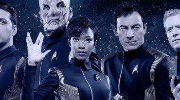 Έρχεται η σειρά Star Trek: Short Treks