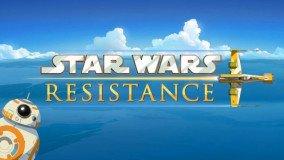 Ανακοινώθηκε η σειρά κινουμένων σχεδίων Star Wars Resistance