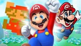 Το LEGO Mario θα μπορεί να μεταμορφωθεί σε Cat Mario