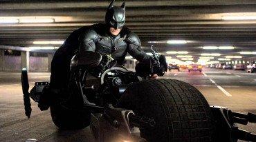 Το The Dark Knight σε IMAX για τη δέκατη επέτειο του στην Αμερική
