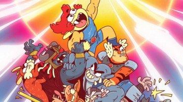 Η Warner Bros Animation επαναφέρει στο προσκήνιο τους ThunderCats