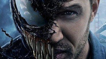 Δείτε το ολοκαίνουριο trailer της ταινίας Venom