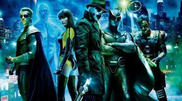 Επίσημη ανακοίνωση για την τηλεοπτική σειρά Watchmen