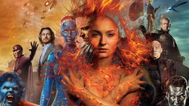 Οι Top 10 superhero movies του 2018