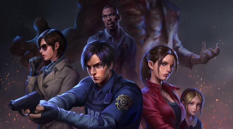 Δεινή Σαύρα: Resident Evil, 23 χρόνια μεγαλώνει τρομαγμένα παιδιά