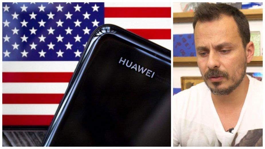 Vlog: Huawei/Honor Vs Google, τι έγινε, τι θα γίνει, τι κάνουμε;