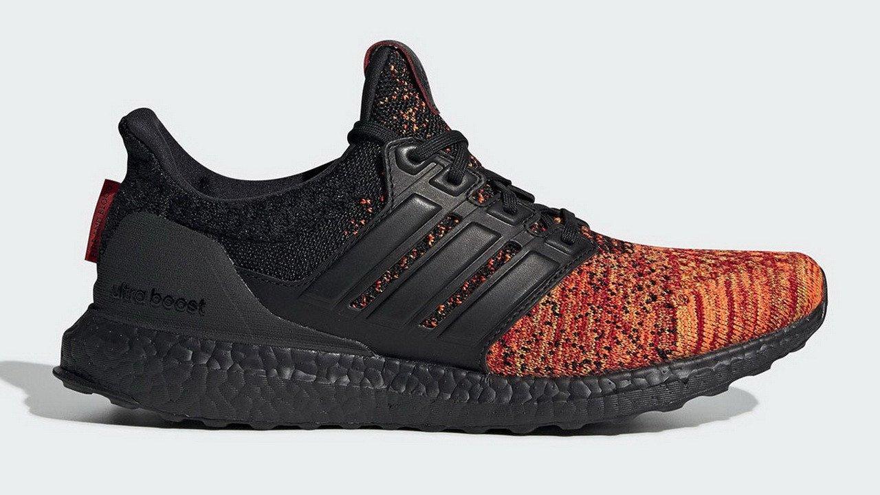 6e964a580dd Αυτά είναι τα Game of Thrones sneakers της Adidas - Enternity.gr