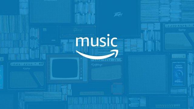 Πληροφορίες για δωρεάν υπηρεσία music streaming από την Amazon