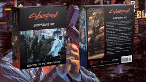Cyberpunk Red: Αυτό είναι το prequel story tabletop RPG για το Cyberpunk 2077