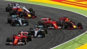 Ημερομηνία για τη δεύτερη σεζόν του Formula 1: Drive to Survive στο Netflix
