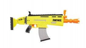 Στις 22 Μαρτίου έρχεται το Fortnite Nerf gun της Hasbro