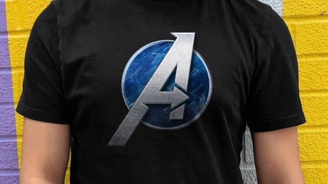 Μπορείτε από τώρα να αγοράσετε merchandise για το Marvel's Avengers