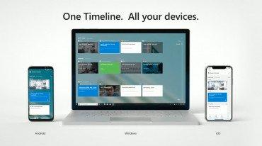 Web Activities: Το νέο extension που επιτρέπει να συνεχίσετε το browsing οπουδήποτε