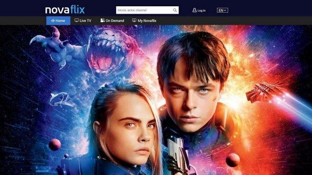 Novaflix, η νέα υπηρεσία της Nova για video on-demand χωρίς χρονικές δεσμεύσεις