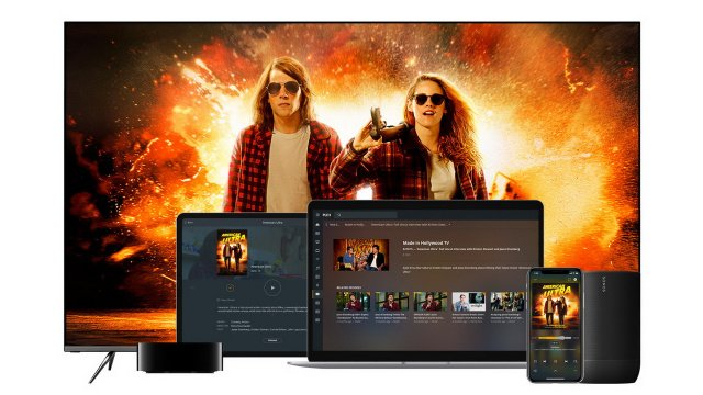 To Plex ανακοίνωσε τη δική του πλατφόρμα video streaming