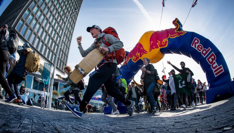 Red Bull Can You Make It 2020: Η απόλυτη ταξιδιωτική εμπειρία ξεκινά