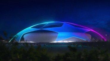 Νέο 4Κ κανάλι για το UEFA Champions League