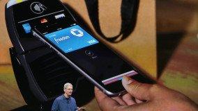 Από τις 26 Ιουνίου ξεκινάει η υποστήριξη του Apple Pay στην Ελλάδα